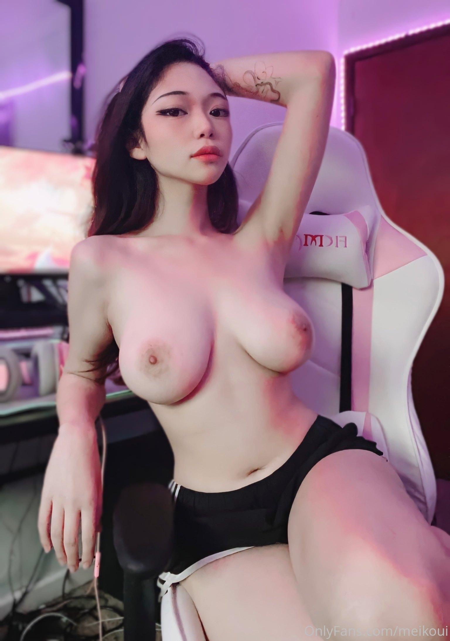 Cosplay, Mei Kou, Meikoui, Onlyfans 0009