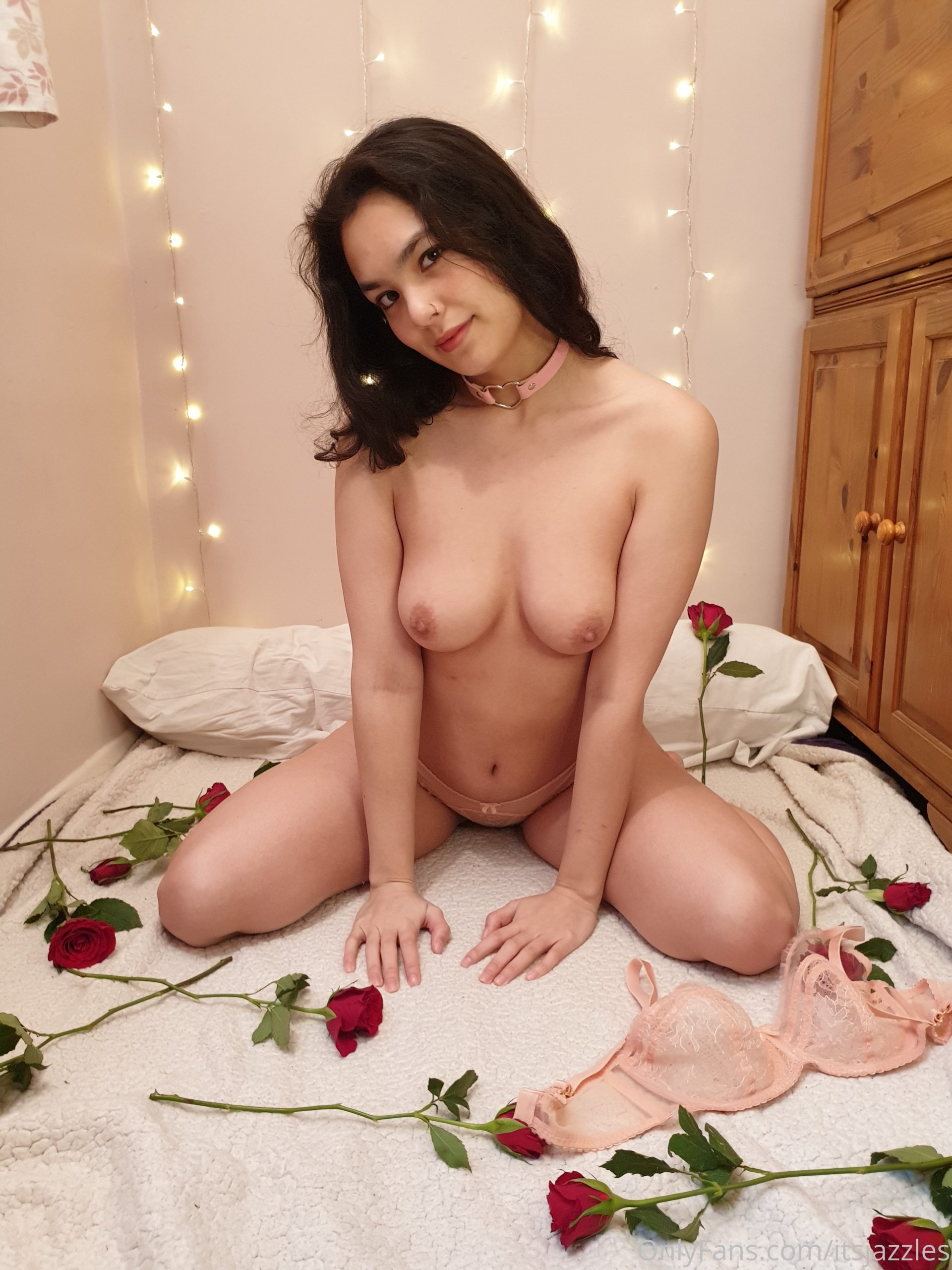 Itsjazzles, Onlyfans Nudes Leaked 0010