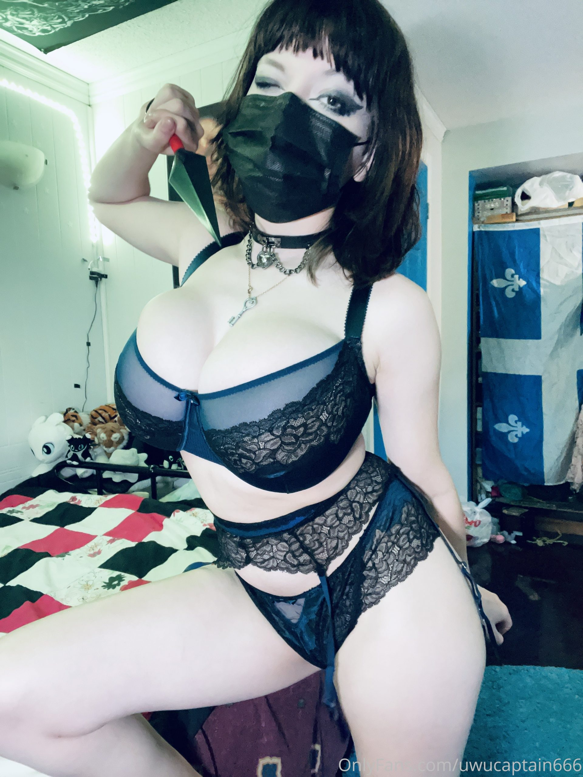 Lady Ship, Uwucaptain666, Onlyfans 0035