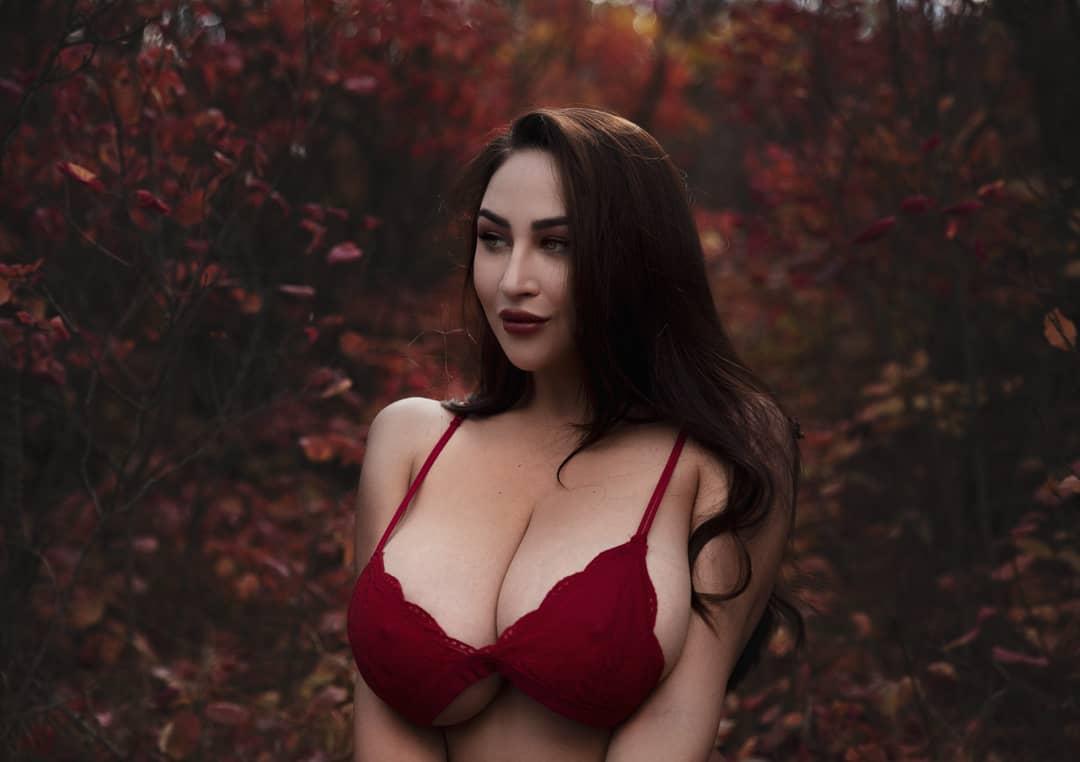 Louisa Khovanski, Louisakhovanski, Onlyfans 0045