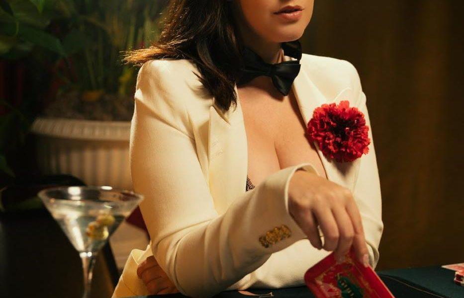 Meg Turney James Bond Cosplay Onlyfans Set Leaked