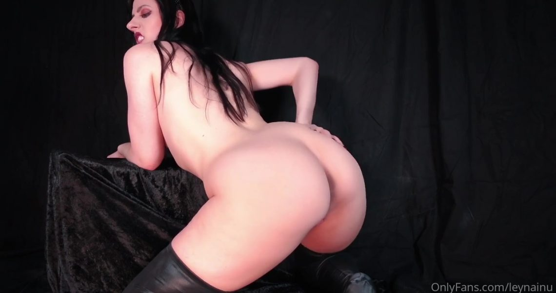 Missypwns Nude Succubus Asmr Onlyfans Video Leaked 7