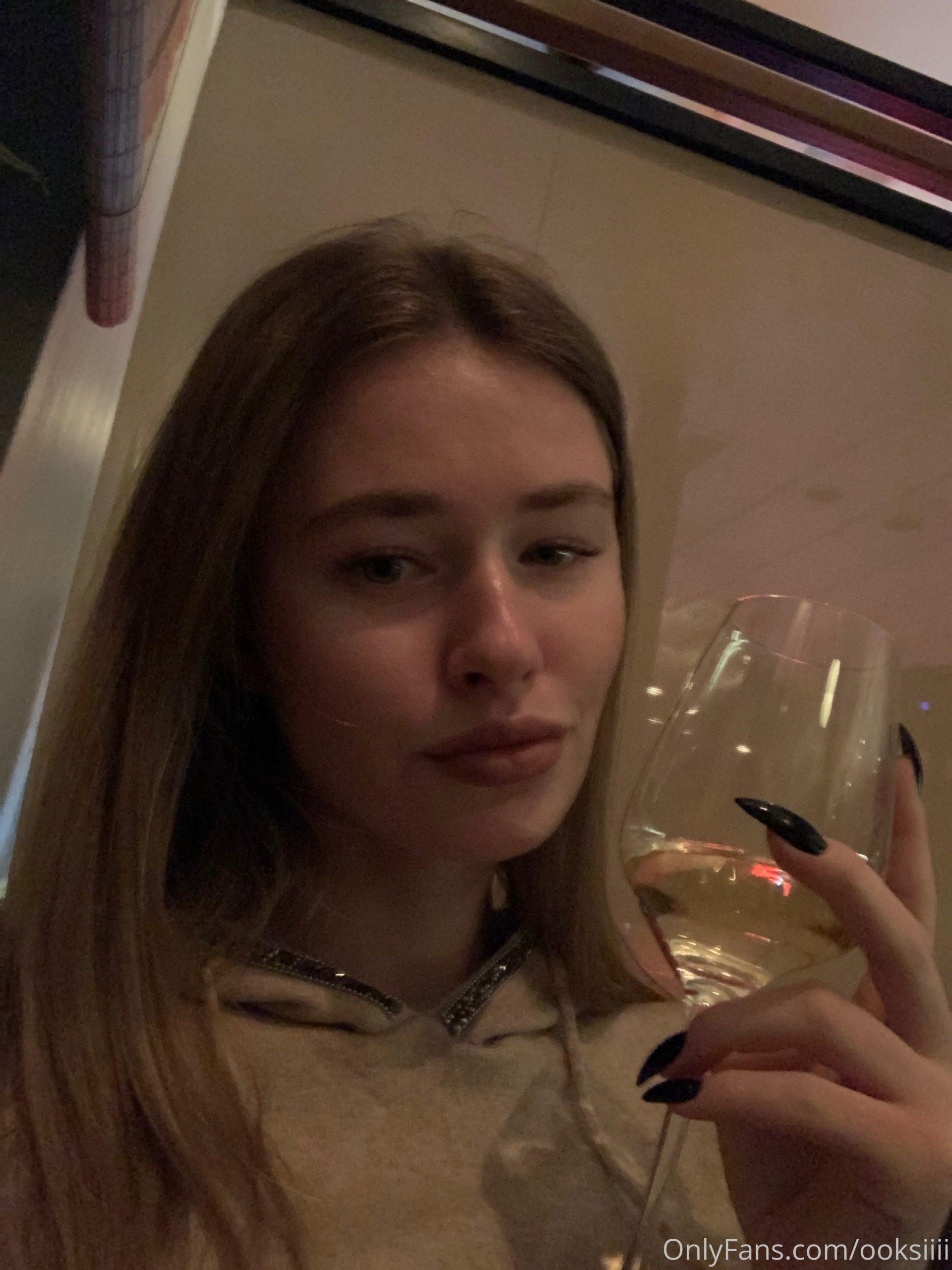 Oksana Fedorova, Onlyfans, Ooksiii 0034