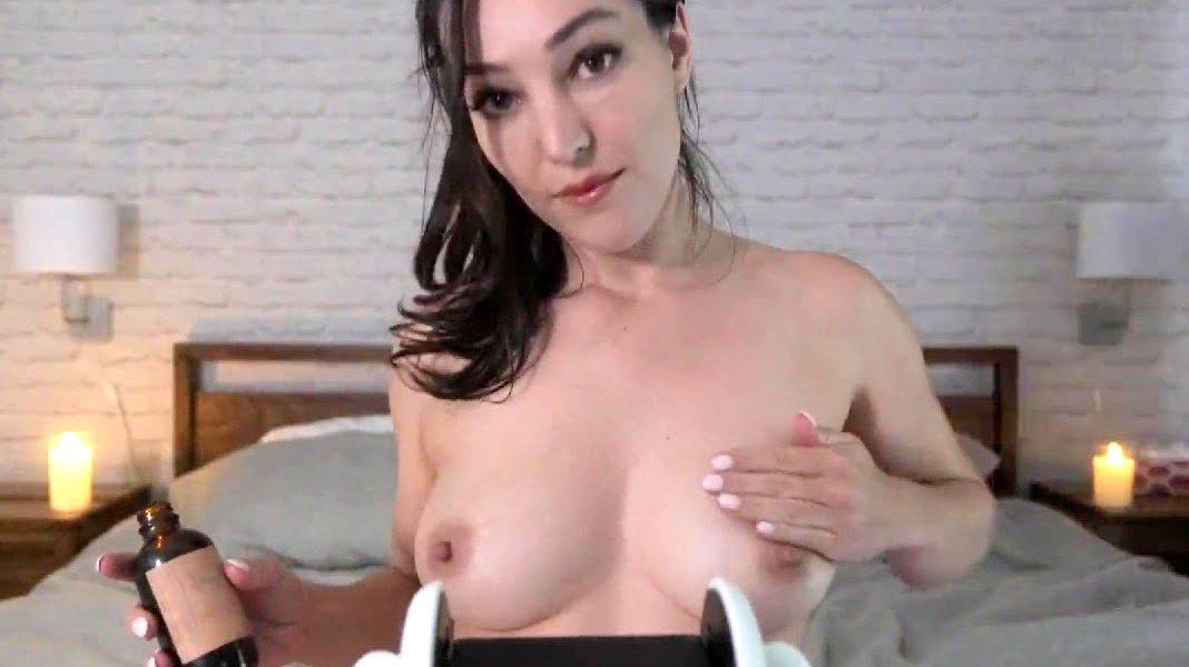 Orenda Asmr Nude Massage Onlyfans Video Leaked