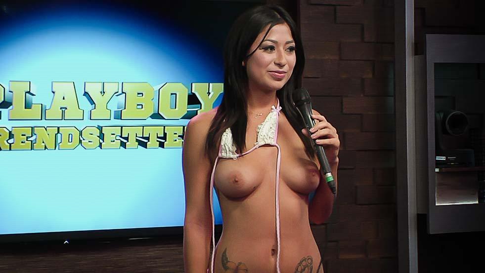 Playboy Morning Show, Season 14, Ep. 663