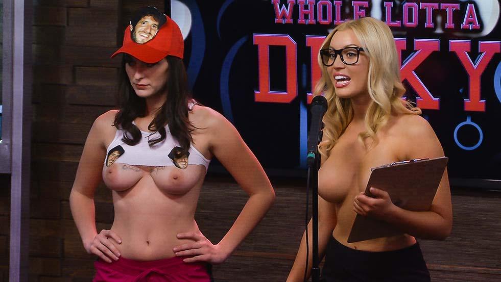 Playboy Morning Show, Season 14, Ep. 668