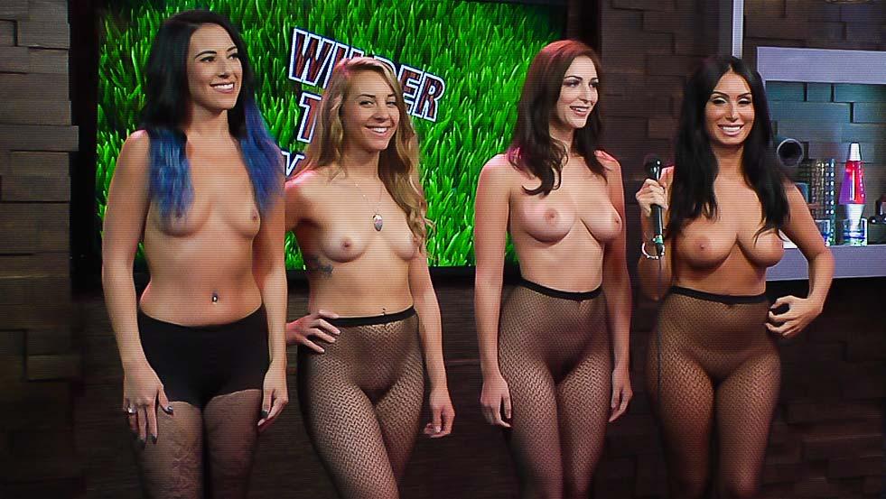 Playboy Morning Show, Season 14, Ep. 676